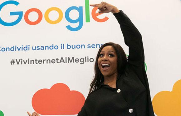 Google – Vivi internet al meglio