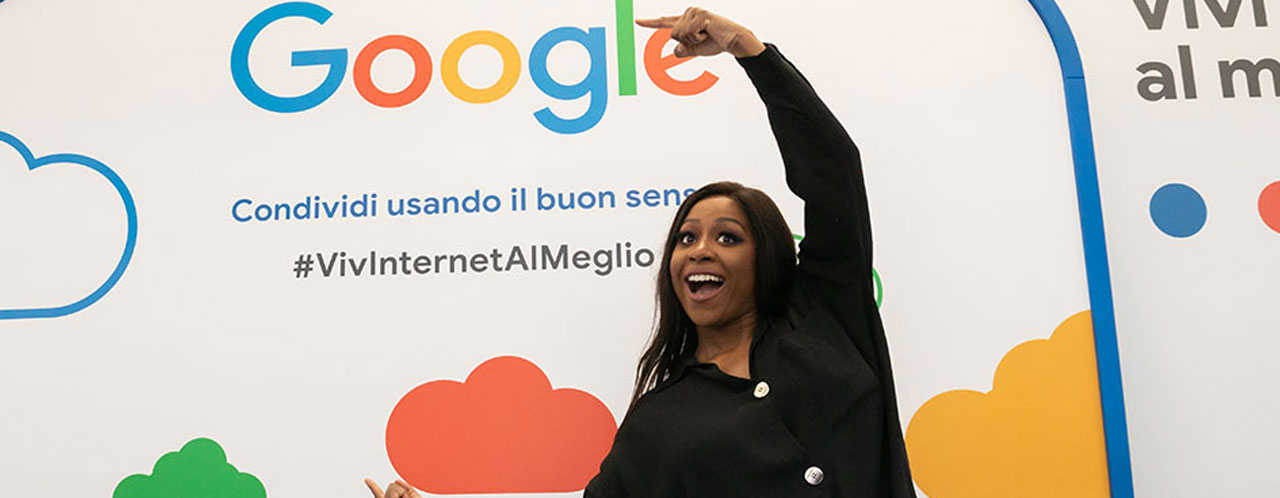 Google – Be Internet Awesome