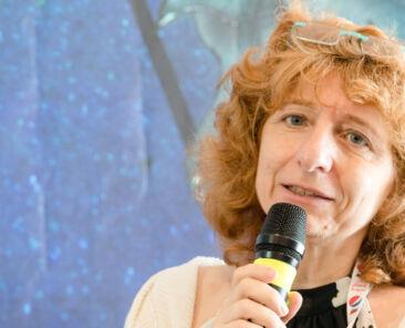 Elena Jachia - direttore Area Ambiente Fondazione Cariplo