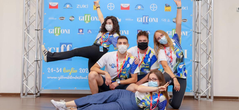 Giffoni Dream Team (4)